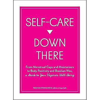 Self-Care Down There: Van menstruele cups en moisturizers tot body positivity en Braziliaanse wax, een gids voor je vagina's welzijn