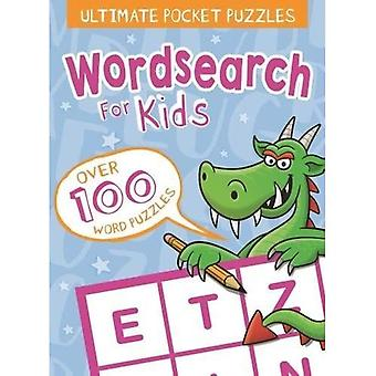 Ultimate Pocket Puzzles: Wordsearch for Kids