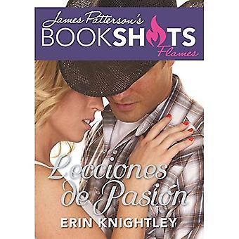 Lecciones de Pasi n (Bookshots)