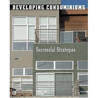Osakehuoneistojen kehittäminen: onnistuneet strategiat