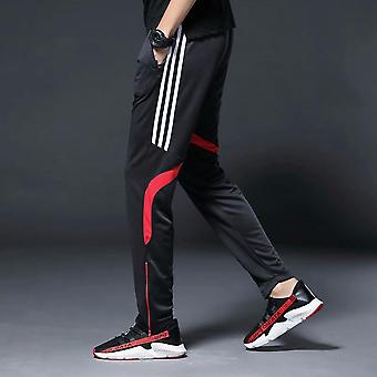 Men Sports Elasticity Jogging Trousers