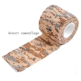 Four Camouflage Series Of Non-woven Tape Mixed Adhesive Tape, Hunting