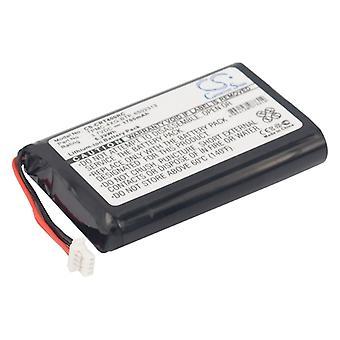 Akkumulátor Crestron 6502313 TPMC-4XG-BTP A0356 TPMC-4XG TPMC-4XG érintőképernyő