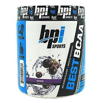 BPI Sports Best BCAA sweet lemon tea 300 gr