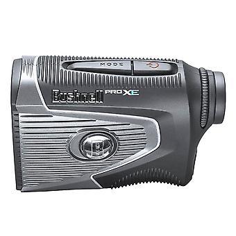 Bushnell Unisex Pro XE Vattentät Laser Golf Avståndsmätare