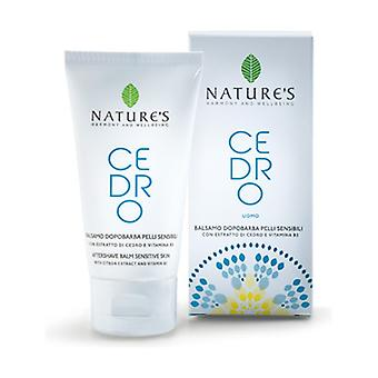 Cedar - After Shave Balm Sensitive Skin 75 ml