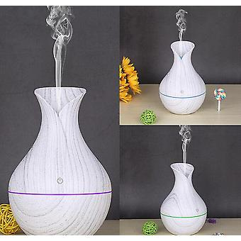 Mini Led Air Humidifier-essential Oil Mist Aroma Diffuser