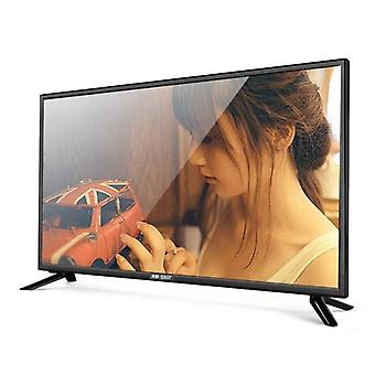 Wifi, Led 43 Inch-smart Television