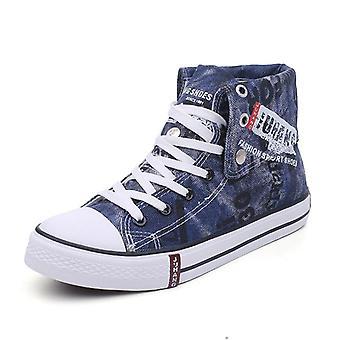 Atmungsaktive Männer Mode hochwertige Casual Canvas Schuh.