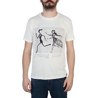 Ruumis morsian nuori rakkaus t-paita
