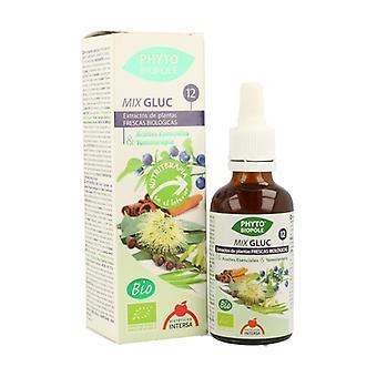 Phytobiopole Mix Gluc 12 (Sugar Regulation) 50 ml