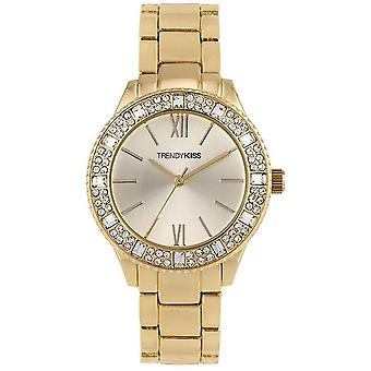 TrendyKiss - Wristwatch - Ladies - Marthe - TMG10116-07