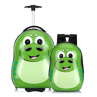Child Suitcase For Travel Luggage