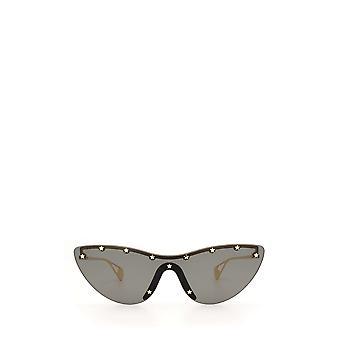Gucci GG0666S black female sunglasses