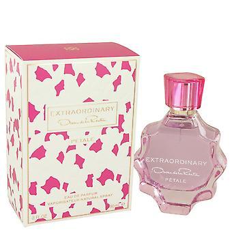 Oscar De La Renta Extraordinary Petale by Oscar De La Renta Eau De Parfum Spray 3 oz / 90 ml (Women)