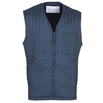 Rains Jacket Liner Vest - Blue