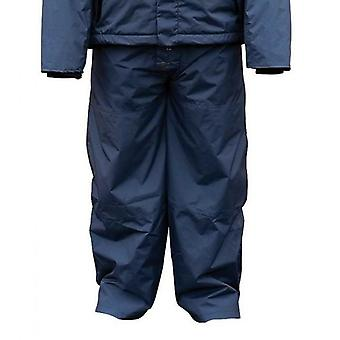 Waterproof Full Length Fishing Pants With Drawstrings