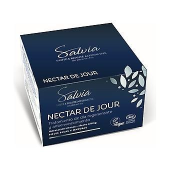 Organic Nectar Day Cream 50 ml of cream