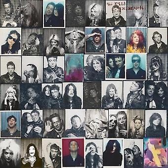 Kills - Little Bastards [Vinyl] USA import