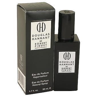 Douglas Hannat Eau De Parfum Spray por Robert Piguet 1.7 oz Eau De Parfum Spray