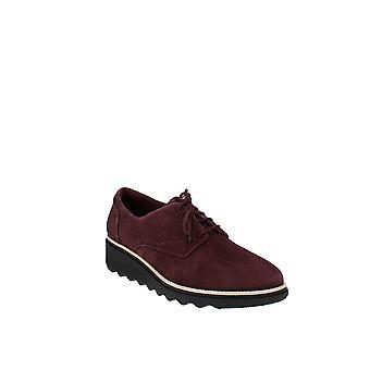 كلاركس | حذاء منصة شارون نويل