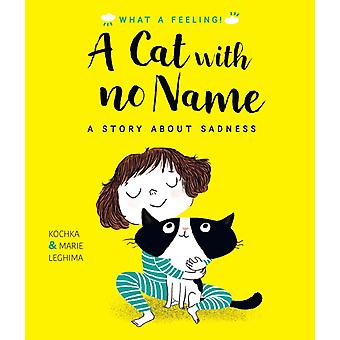 A Cat With No Name by Kochka