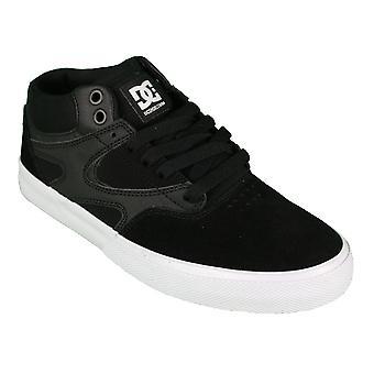 DC Shoes Kalis vulc mid adys300622 xkkw - men's footwear
