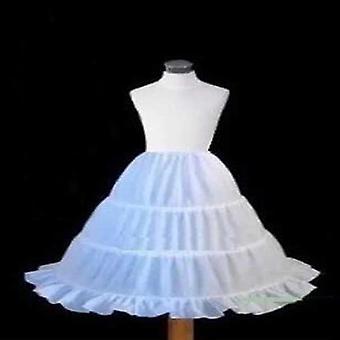 Slip Underskirt Short Dress