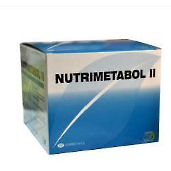CFN CfnNutrimetabol 2 pulver (diet)