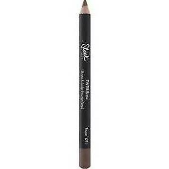 Sleek Make Up Taupe-Augenbrauenstift