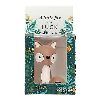 Splosh Meaningful Mini - Luck Fox