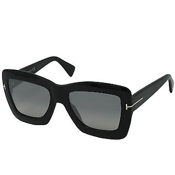 Tom Ford Hutton FT0664 01C Sunglasses