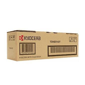 Kyocera Black Toner 12500 For P3045Dn