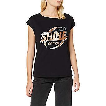 Garcia I90004 T-Shirt, Black (Black 60), M Woman