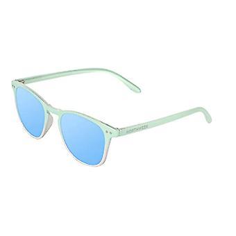 Northweek Wall Oberg Sunglasses, Blue (Ice Blue), 140.0 Unisex-Adult