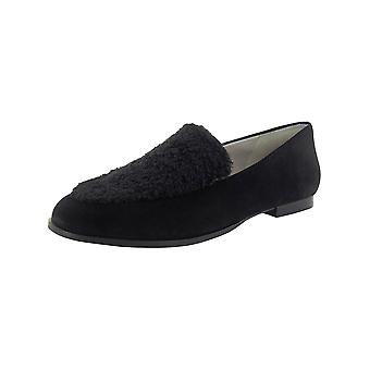 Lori Goldstein Collection Womens Greer Slip On Loafer Shoes