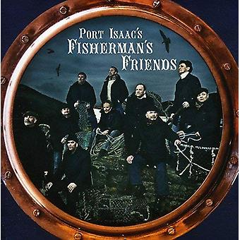 Port Isaac es Fisherman es Friends Special Edition CD