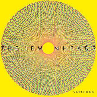 The Lemonheads – Varshons Vinyl