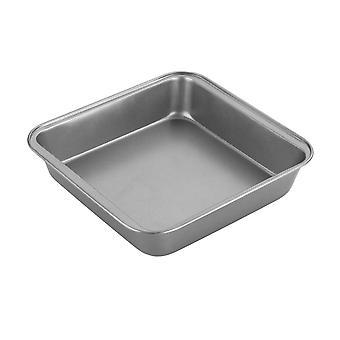 Chef Aid Non Stick Brownie Pan 23 x 23 x 5cm