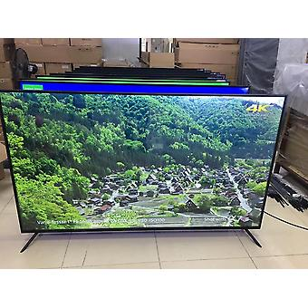 Television Tv, Multiple Language, Wifi Smart Android Lcd, Led