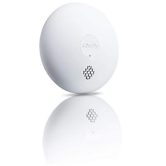 Somfy 1870289 - Connected Smoke Detector Siren 85dB