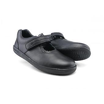 BOBUX Kp Voyage en chaussure Velcro noire