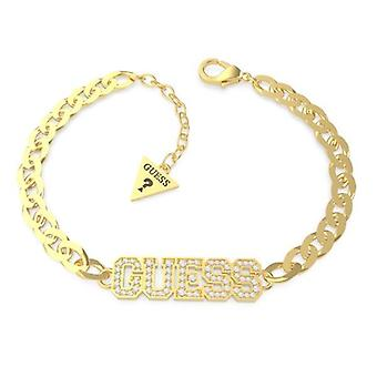 Guess jewels new collection bracelet ubb20036-s