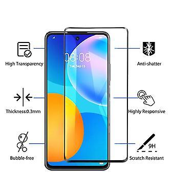 | iCoverCase Huawei P Smart 2021 | Protecteur d'écran de bout en bout