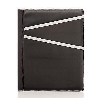 Nektar F1603G A4 Portfolio Bag, Notepad, Notepad Bag, Handbag, Modern and Simple Design, 27,5 cm, Different Color Options