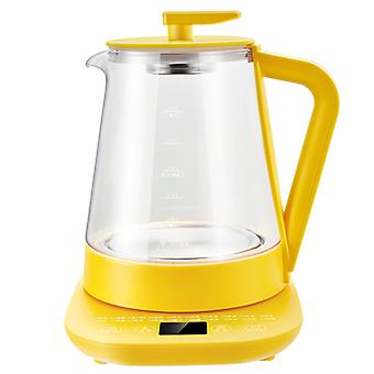 220V 1.8l household electric kettle automatic glass teapot multi cooker water boiling pot health preserving pot