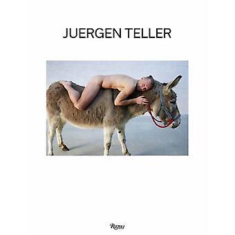 Juergen Teller by Juergen Teller