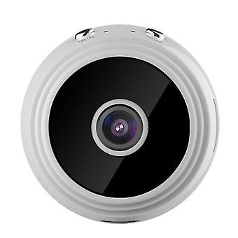 A9 Kamera 1080p Ip-kameran äänivideon suojaus Langattomat videokamerat Valvonta