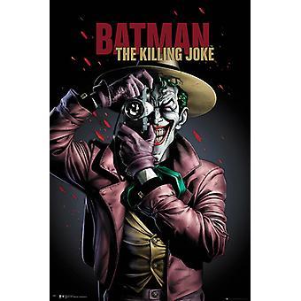 Batman Killing Joke Maxi affisch