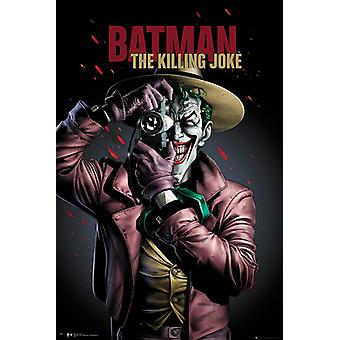 Batman Killing Joke Maxi Poster